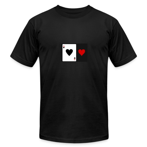 www.\ToPlay - Men's Fine Jersey T-Shirt