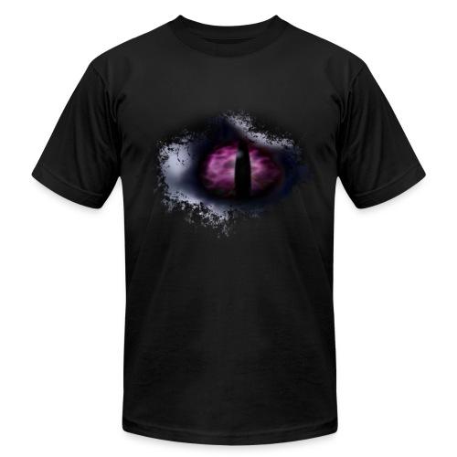 Dragon Eye - Men's Fine Jersey T-Shirt