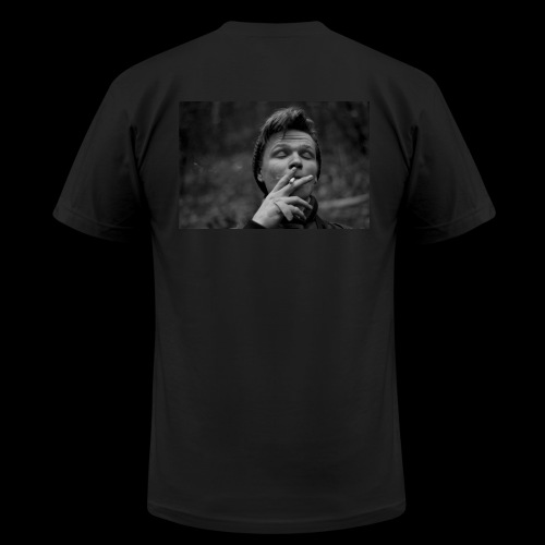 Boy Bad - Men's Fine Jersey T-Shirt