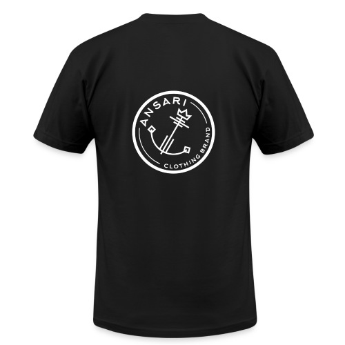 Ansari Clothing Original - Men's Fine Jersey T-Shirt