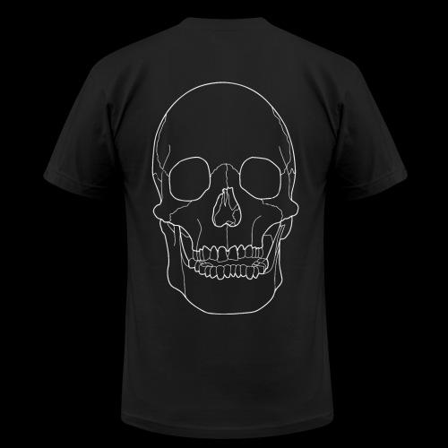 Skull 2.0 - Men's  Jersey T-Shirt