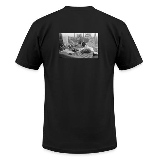 John Lennon T-Shirt - Men's Fine Jersey T-Shirt