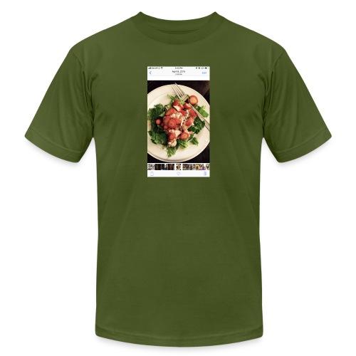 King Ray - Men's  Jersey T-Shirt