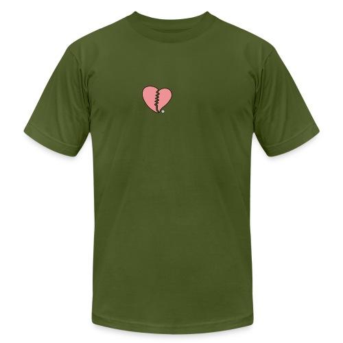 Heartbreak - Men's Jersey T-Shirt