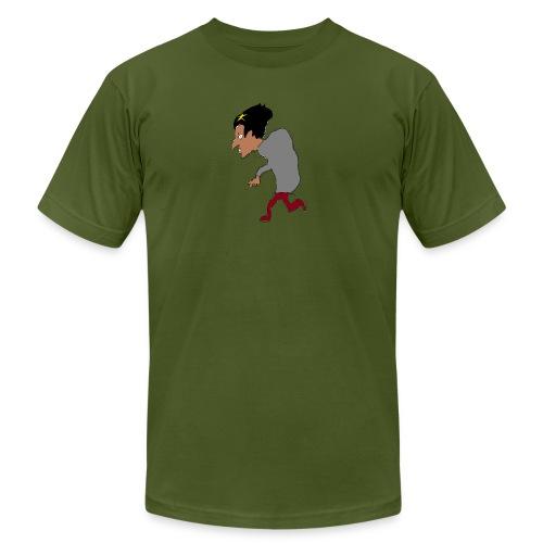 A tea - Men's  Jersey T-Shirt