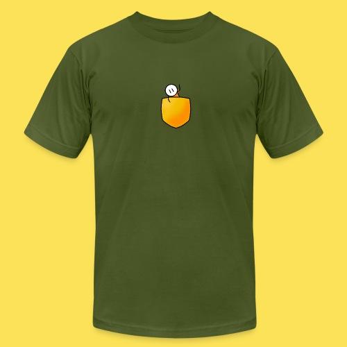Pocket - Men's  Jersey T-Shirt
