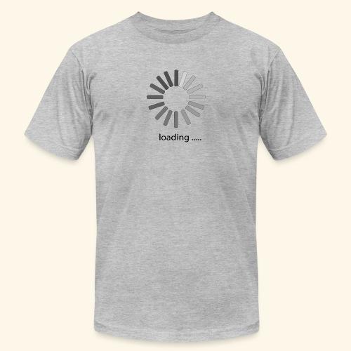 poster 1 loading - Men's Jersey T-Shirt
