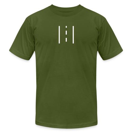 Roadz v1.0 - Unisex Jersey T-Shirt by Bella + Canvas