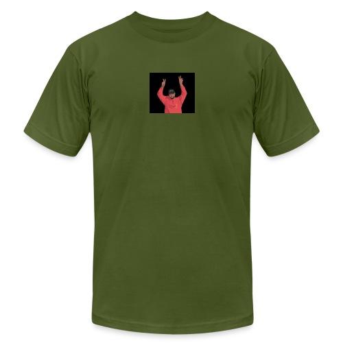 yeezus - Men's Jersey T-Shirt