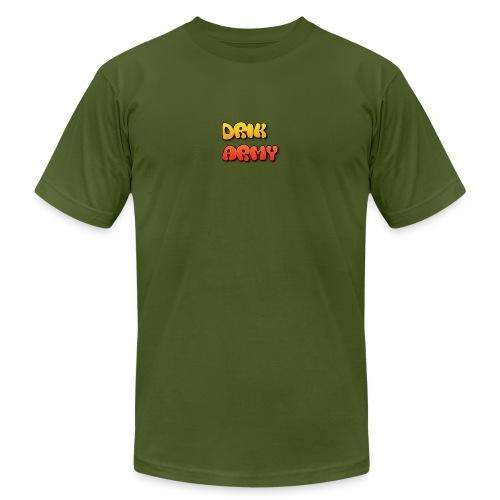 Drik Army T-Shirt - Men's  Jersey T-Shirt