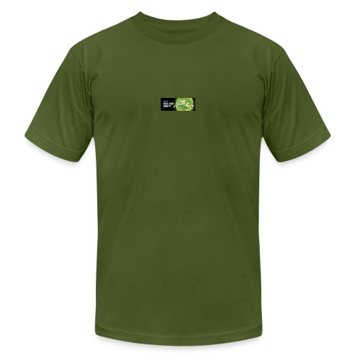 flippy - Men's Jersey T-Shirt