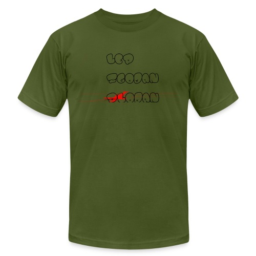 lep zgodan plodan maja - Men's  Jersey T-Shirt