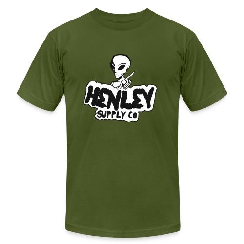 Alien T-shirt - Men's  Jersey T-Shirt