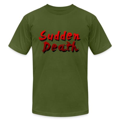 SuddenDeath - Men's  Jersey T-Shirt