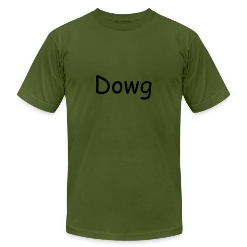 Basic Dowg - Men's  Jersey T-Shirt