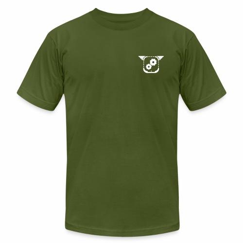 Surplus Design - Unisex Jersey T-Shirt by Bella + Canvas