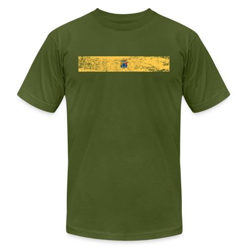 New Jersey - Men's Jersey T-Shirt