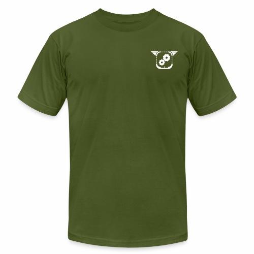 milgearsr2 - Men's Jersey T-Shirt