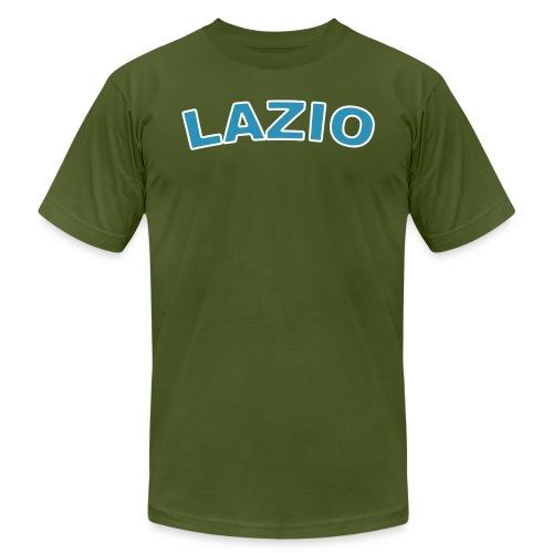 lazio_2_color - Men's Jersey T-Shirt