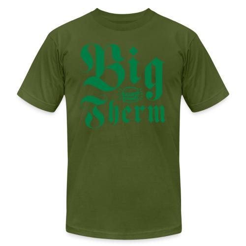 Big Therm - Men's  Jersey T-Shirt