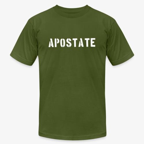 Tshirt APOSTATE - Men's Jersey T-Shirt