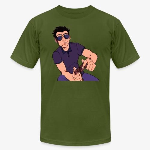R4Maverick - Men's  Jersey T-Shirt