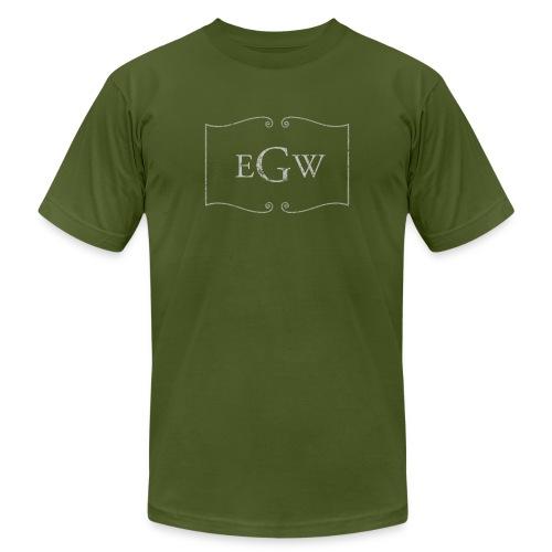 EGW light - Unisex Jersey T-Shirt by Bella + Canvas