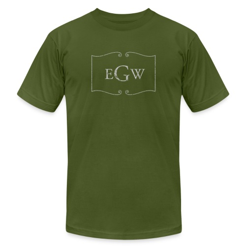 EGW light - Unisex Jersey T-Shirt by Bella + Canvas