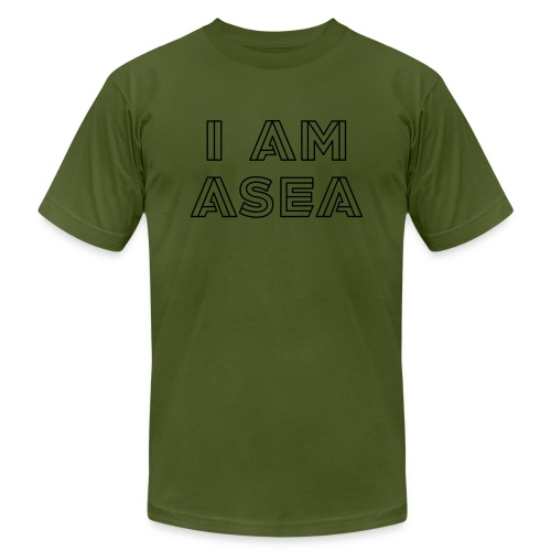 I Am ASEA Sweatshirt - Men's  Jersey T-Shirt