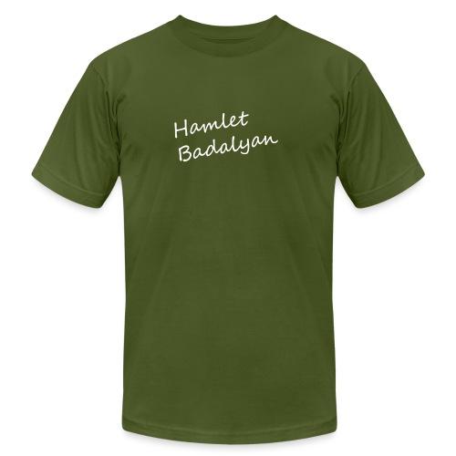 HB - Men's Jersey T-Shirt