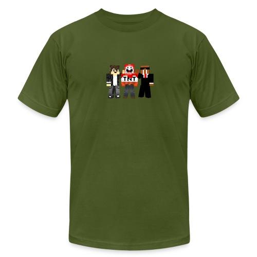 3 Amigos - Men's  Jersey T-Shirt