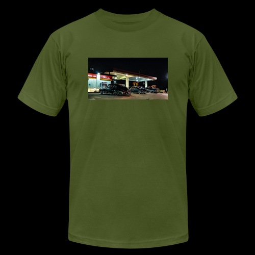 F2113954 469B 407D B721 BB0A78AA75C8 - Men's  Jersey T-Shirt