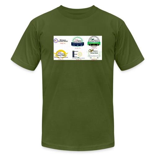 Winners Group Home - Men's  Jersey T-Shirt