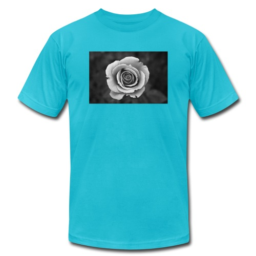 dark rose - Men's Jersey T-Shirt