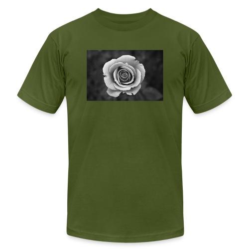 dark rose - Men's  Jersey T-Shirt