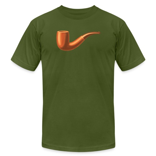 Is This a Pipe ? - Men's  Jersey T-Shirt