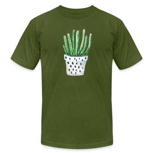 Cactus - Men's Jersey T-Shirt