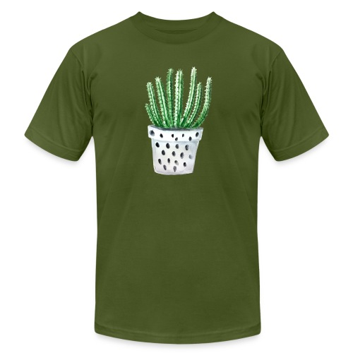 Cactus - Men's Jersey T-Shirt