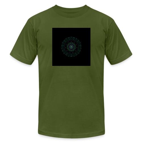 Spring Mandala - Men's  Jersey T-Shirt