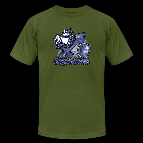 Sagittarius Redd Foxx - Men's  Jersey T-Shirt