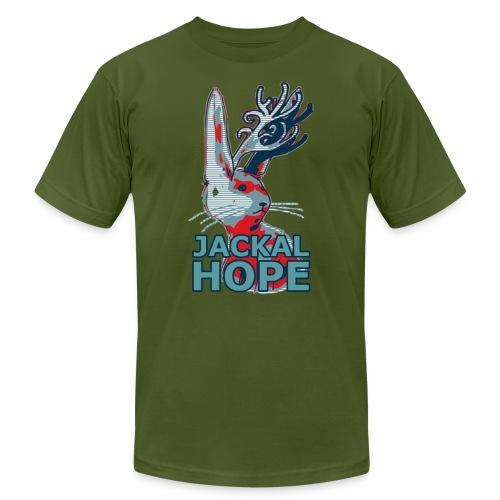Jackalhope - Men's  Jersey T-Shirt