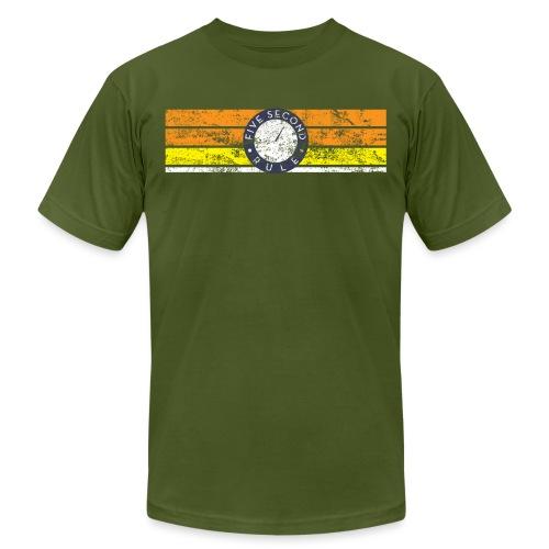 Five Second Rule - Men's Jersey T-Shirt