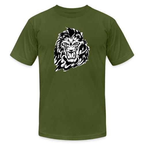 DP Branded-Lion - Men's Jersey T-Shirt