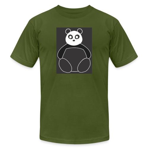 Fat Panda - Men's  Jersey T-Shirt