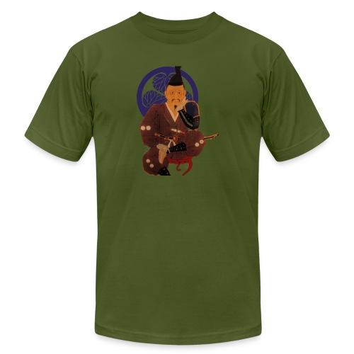 Ieyasu - Men's  Jersey T-Shirt