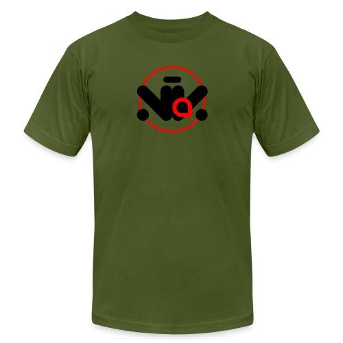 Abrith Media Farm NK - Unisex Jersey T-Shirt by Bella + Canvas
