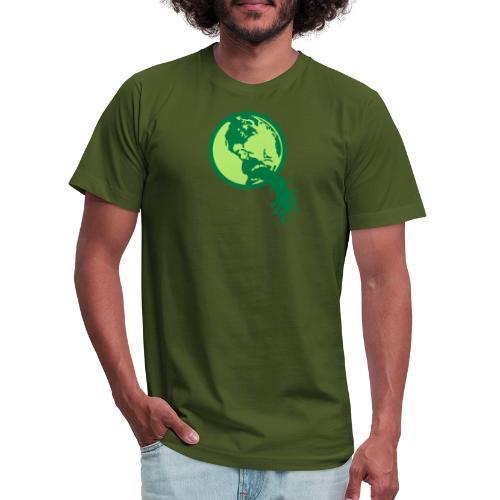 Detox - Unisex Jersey T-Shirt by Bella + Canvas