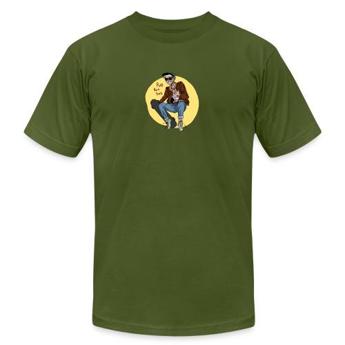 Rad But Sad - Men's  Jersey T-Shirt