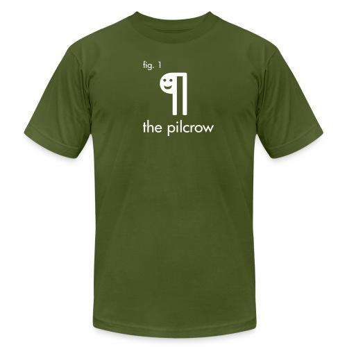 The Pilcrow - Men's Jersey T-Shirt