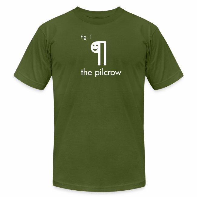 The Pilcrow